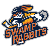 Greenville Swamp Rabbits Scholars Book Club