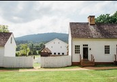 James Monroe's House