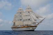 Amerigo Vespucci's Ship