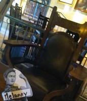 Taft Chair: