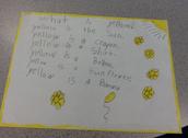 Kimberlei - 2nd grade