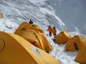 Camp III