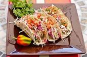 Stuff to the rim Taco!