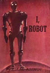 I Robot, Asimov