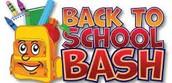 Back to School Bash - Movie Night - September 19