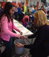 5th Grade Science Experiment
