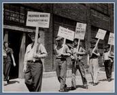 Economic - Labor Unions