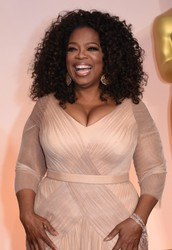 Oprah Winfrey: Top Influential People of 2015 #2