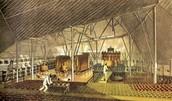 Sugar Factory, Cuba, 1857