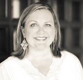 Angelyn Horrell, Associate Director