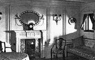 A parlor suite