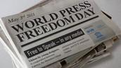 first Amendment freedom of press