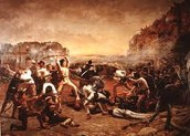 Battle of Alamo