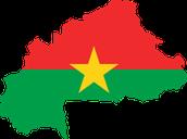 Capital: Ouagadougou