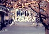 Hello January 2016