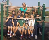Second Grade with Ms. Zancig