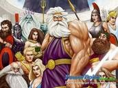Historical figures (no gods)