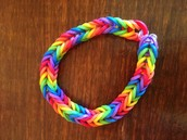 Rubber band bracelets for sale!!!