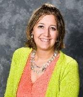 Desiree Teahon-Aurora Public Schools