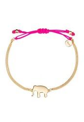 Elephant Wishing Bracelet - $15