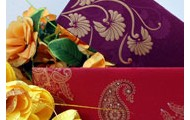 Multifaith Wedding Cards
