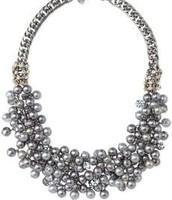 Is adore Pearl Necklace $134.00 - Sale $67.00