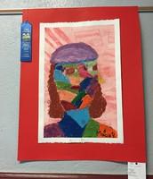 Art on Display at QES