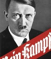 Hitlers book