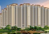 Casa Greens 1 - 2 & 3 BHK flats in Noida Extension