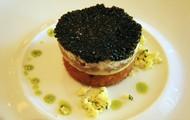 Caspian See Caviar