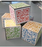 QR Code Project Ideas