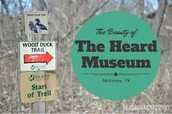 The Heard Museum and Wildlife Sanctuary