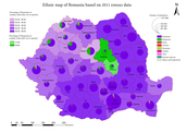 Romanian Social and Ethnic Groups