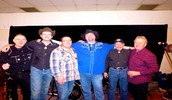 The Chris Dunn Country & Western Band