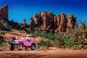 what you can do in Sedona Arizona