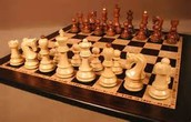 Chess Club Needs Boards