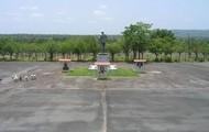 Togo President Plane Crash Monument