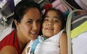 Madre de Romina Cornejo creará ONG para ayudar a niños