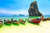 GE in Thailand