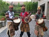Afrikan Arts Ensemble