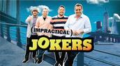Impractical Jokers TV Show