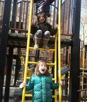 Park Days!