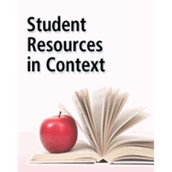 Student Resources in Context by Gale