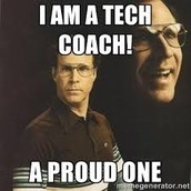 Ask Your Technology Coach
