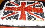 Bandiera dell' Inghilterra