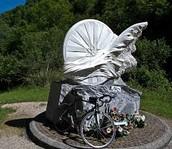 Fabio's grave