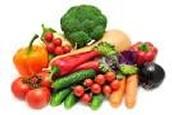 Eat Vegetables!