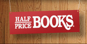 Half Price Books Free for Schools!