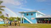 join the best school on island; CO-OP!