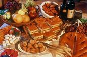 Treize desserts